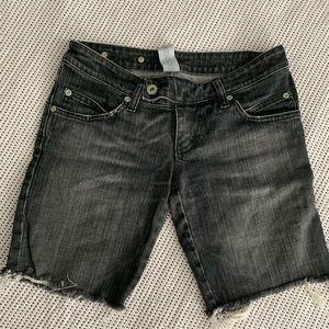 Nobody Bermuda Shorts